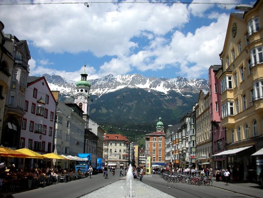 Innsbruck | Euro Palace Casino Blog