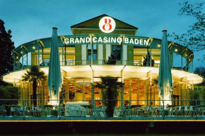 Baden Baden Casino Г¶ffnungszeiten