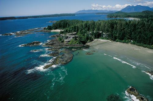 Regional Adventures: Vancouver Island, Canada | The Swiss Rock