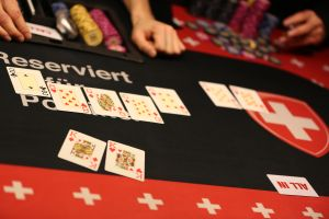 Alps Poker Tour 2012