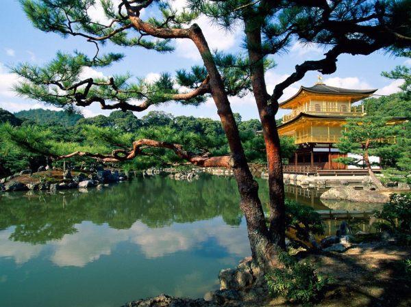 Beautiful Kyoto, Japan