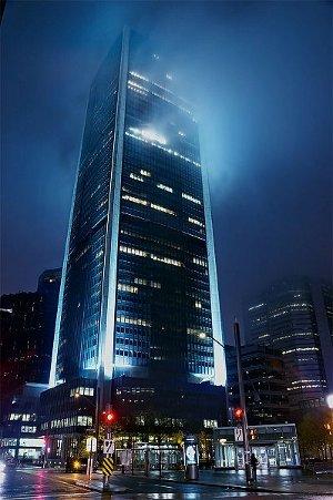 The Montreal Stock Exchange