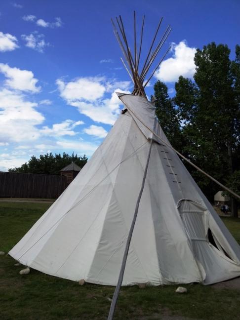 Aboriginal Settlement