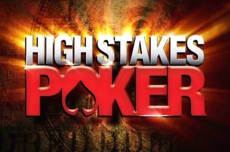 High stakes poker money list