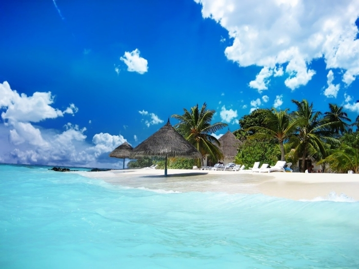 Regional Adventures: Paradise Island, Bahamas